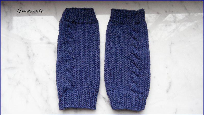 - Kinderstulpen, Beinstulpen, handgestrickt, passend für 2-3 Jahre - Kinderstulpen, Beinstulpen, handgestrickt, passend für 2-3 Jahre