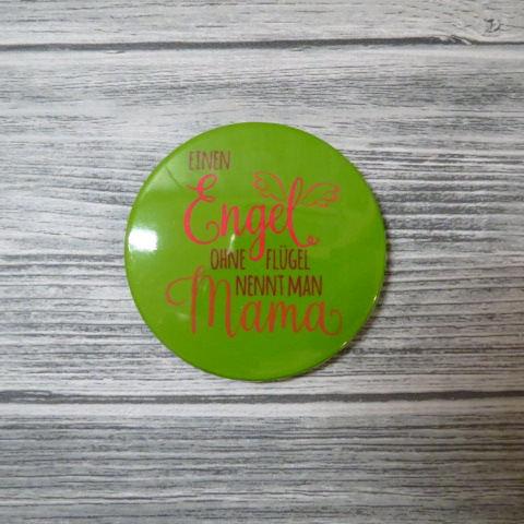 - Taschenspiegel Kosmetikspiegel Spiegel Mama Engel - Taschenspiegel Kosmetikspiegel Spiegel Mama Engel