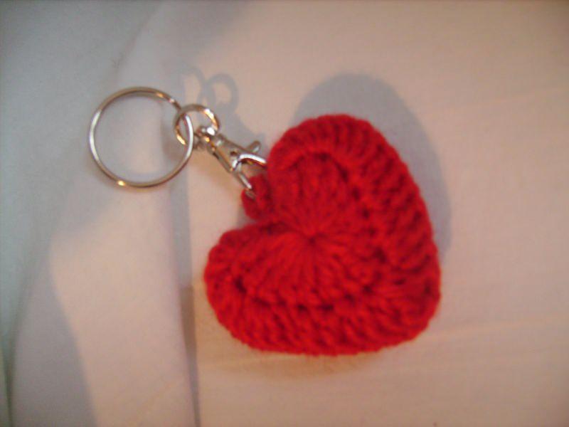 - handgearbeiteter Schlüsselanhänger/Taschenbaumler  - handgearbeiteter Schlüsselanhänger/Taschenbaumler