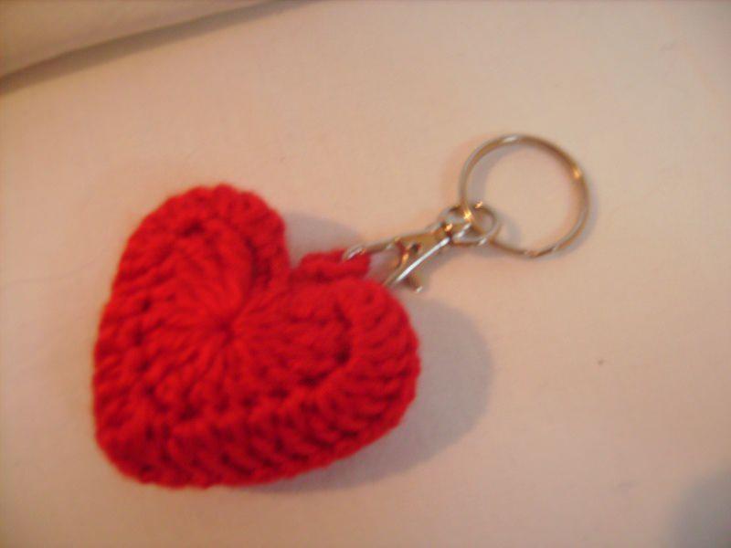 Kleinesbild - handgearbeiteter Schlüsselanhänger/Taschenbaumler