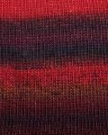 Kleinesbild - Strickgarn Dream Fb. 80, farbverlaufend, Wollgemisch