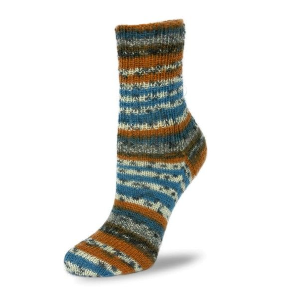 Kleinesbild - Sockenwolle Flotte Socke Gloria Fb. 1564, 4-fädig, musterbildend