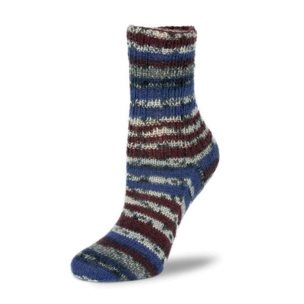Kleinesbild - Sockenwolle Flotte Socke Gloria Fb. 1563, 4-fädig, musterbildend