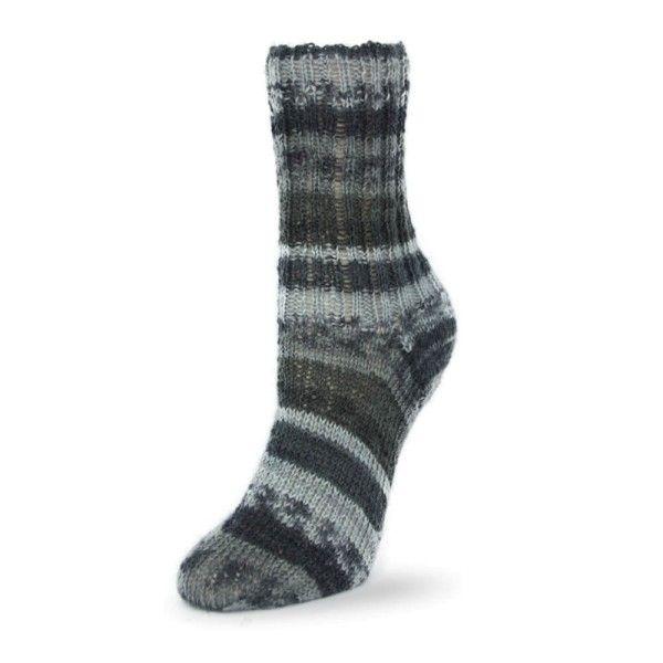Kleinesbild - Sockenwolle Flotte Socke Salsa Fb. 1280, 4-fädig, musterbildend