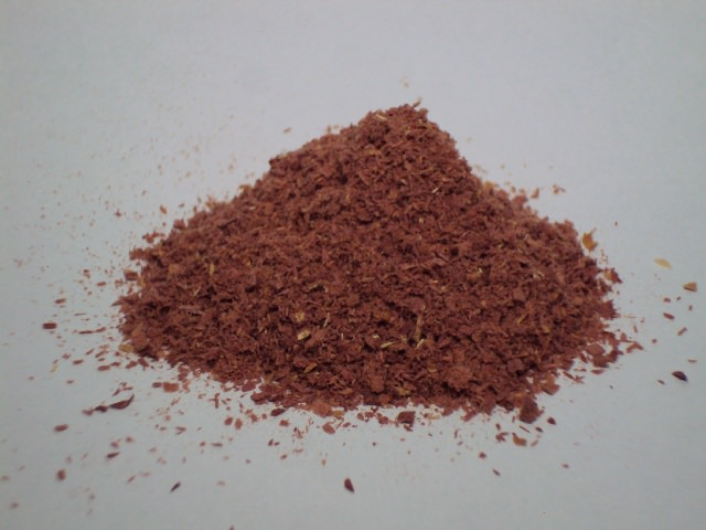 - Zedernholzsägespäne als Naturfüllstoff. 1,5 kg  - Zedernholzsägespäne als Naturfüllstoff. 1,5 kg