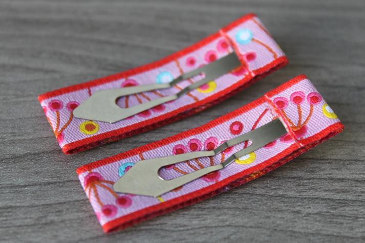 Kleinesbild - Haarspangenset 2 Stück Haarspangen Dandy Dance Sweet Pusteblume
