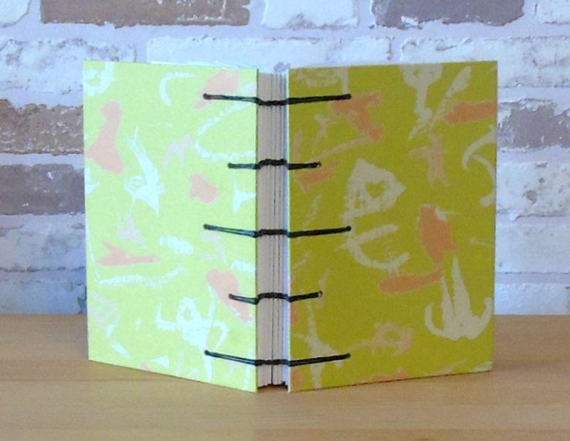 - Notizbuch A6 - hellgrün rosa weiß // Tagebuch // Diary // Skizzenbuch // blanko // Geschenk // Erinnerungen - Notizbuch A6 - hellgrün rosa weiß // Tagebuch // Diary // Skizzenbuch // blanko // Geschenk // Erinnerungen