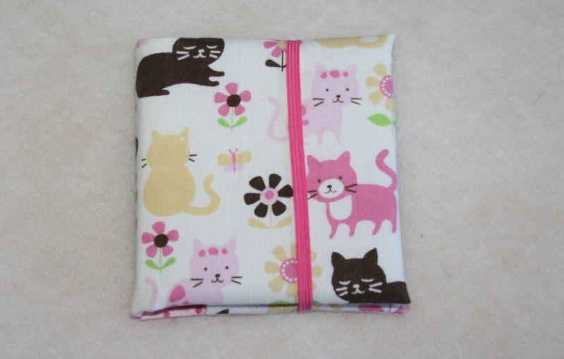- Hülle für Minibücher - Büchertasche für Minibücher - Hülle für Minibücher - Büchertasche für Minibücher
