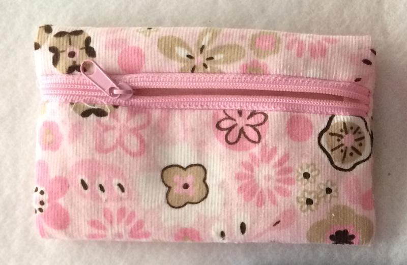- rosa Gürteltasche für Insulinpumpe oder Libre Lesegerät - rosa Gürteltasche für Insulinpumpe oder Libre Lesegerät