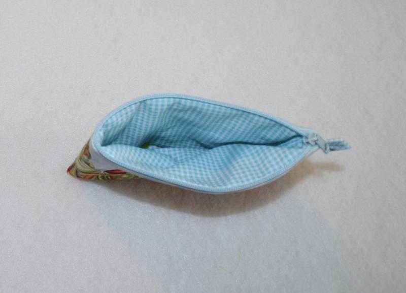Kleinesbild - Mini Täschchen für Mädchenkram oder allerlei Krimskrams