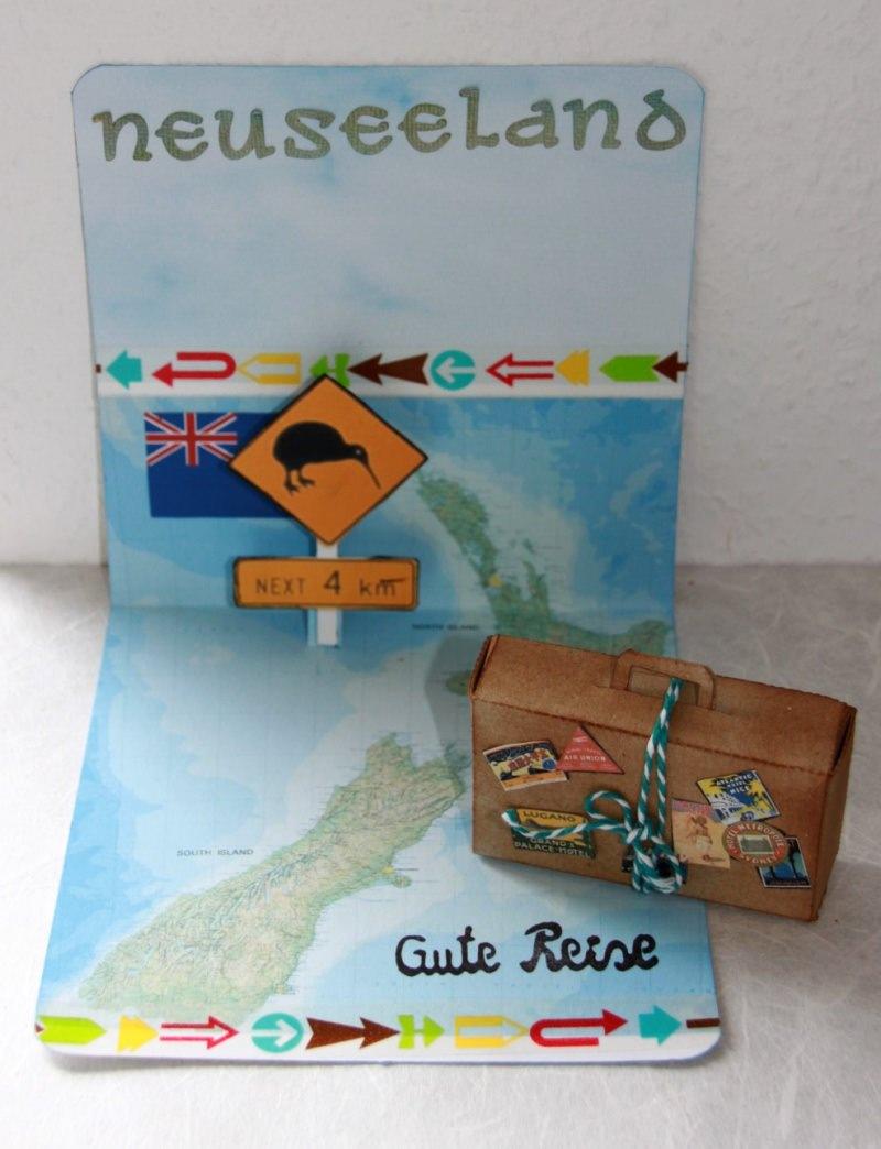 Anlasse Geldgeschenk Fur Eine Reise Nach Neuseeland