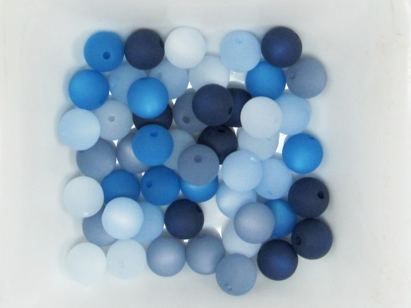 Kleinesbild - 50 Polarisperlen