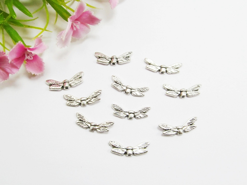 - 15 Mini Flügel