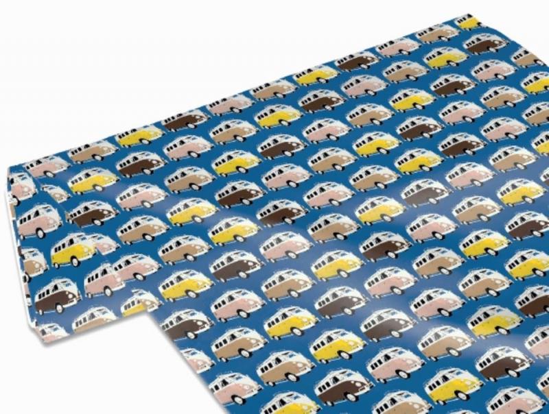 Kleinesbild - 50cm Baumwollstoff 100% Baumwolle Meterware Kinderstoff Hergestellt nach ÖkoTex100 Bullys auf blau