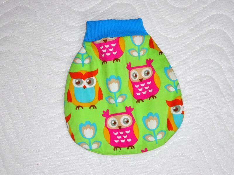 - Puppenkleidung Schlafsack Strampelsack Pucksack Handgemacht ca. 17-23 cm  - Puppenkleidung Schlafsack Strampelsack Pucksack Handgemacht ca. 17-23 cm
