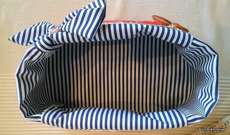 Kleinesbild -  ♥Krimskrams Box♥ maritim handmade BriKe Design
