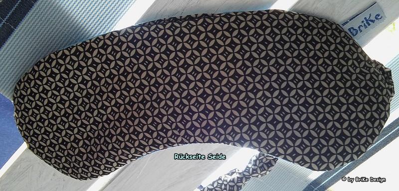 Kleinesbild -  ☆Schlafbrille☆ sorgt für Entspannung pur! handmade BriKe Design