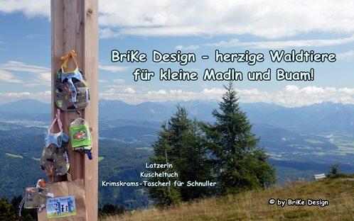 Kleinesbild -  ♡Lätzchen Zootiere mit Kragen♡ handmade BriKe Design