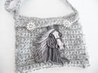 - Brustbeutel - Portemonnaie - Brusttasche Pferd für Kinder - Brustbeutel - Portemonnaie - Brusttasche Pferd für Kinder