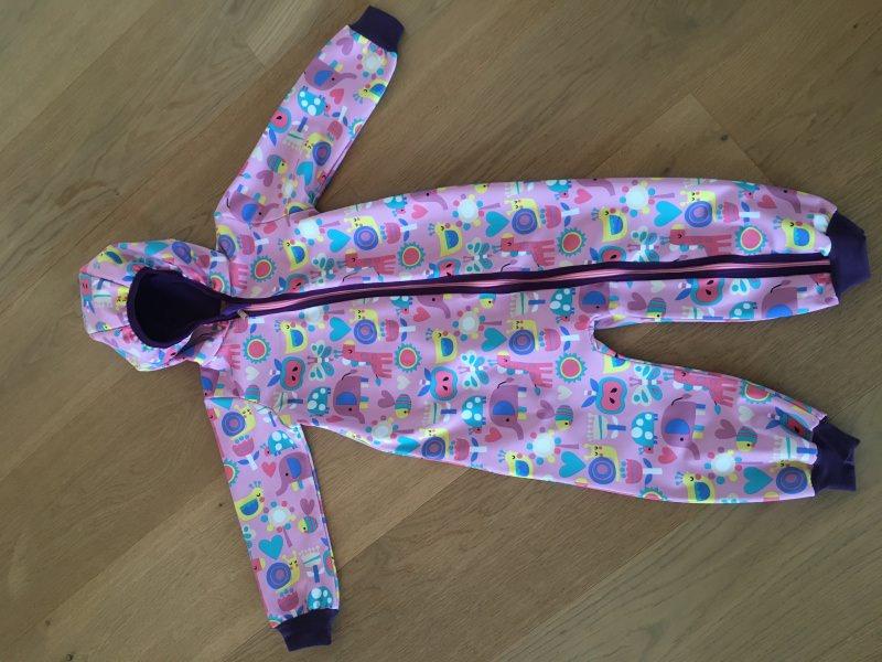 - Softshellanzug Softshell Anzug Overall // Mädchen // Auswahlstoffe // Wunschgröße 50-98 - Softshellanzug Softshell Anzug Overall // Mädchen // Auswahlstoffe // Wunschgröße 50-98