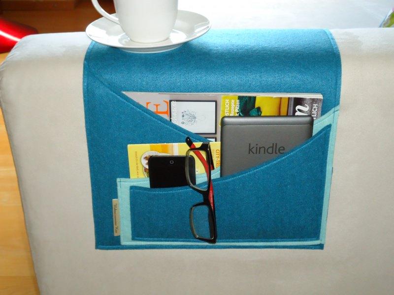 Kleinesbild - Sofa Taschen, Sofa Butler, Tablet Tasche,Handy Tasche,eBook Tasche,individualisierbar(Kopie id: 100013907) (Kopie id: 100042742)