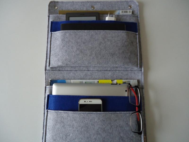 Kleinesbild - XL Wandtasche, Wohnmobil, Studentenzimmer, WG Zimmer  (Kopie id: 100196404)