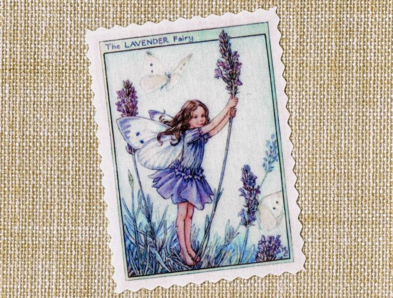 - Flower Fairy  - Flower Fairy