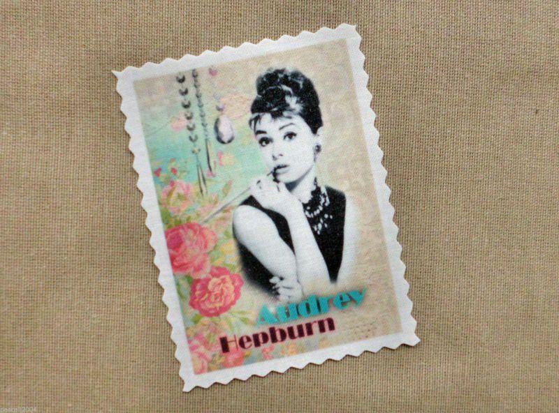 -  Audrey Hepburn  -  Audrey Hepburn