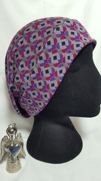 - Chemo - Mütze - Beanie Einheitsgröße / Erwachsene  - Chemo - Mütze - Beanie Einheitsgröße / Erwachsene