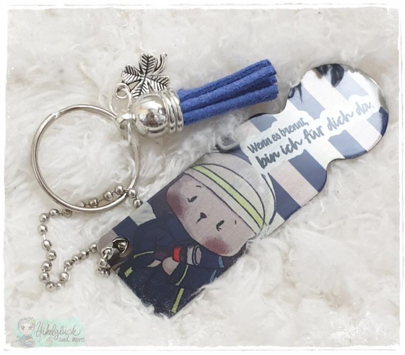 - Einkaufswagenlöser ♥ Schlüsselanhänger ♥ Ich bin für dich da - Einkaufswagenlöser ♥ Schlüsselanhänger ♥ Ich bin für dich da