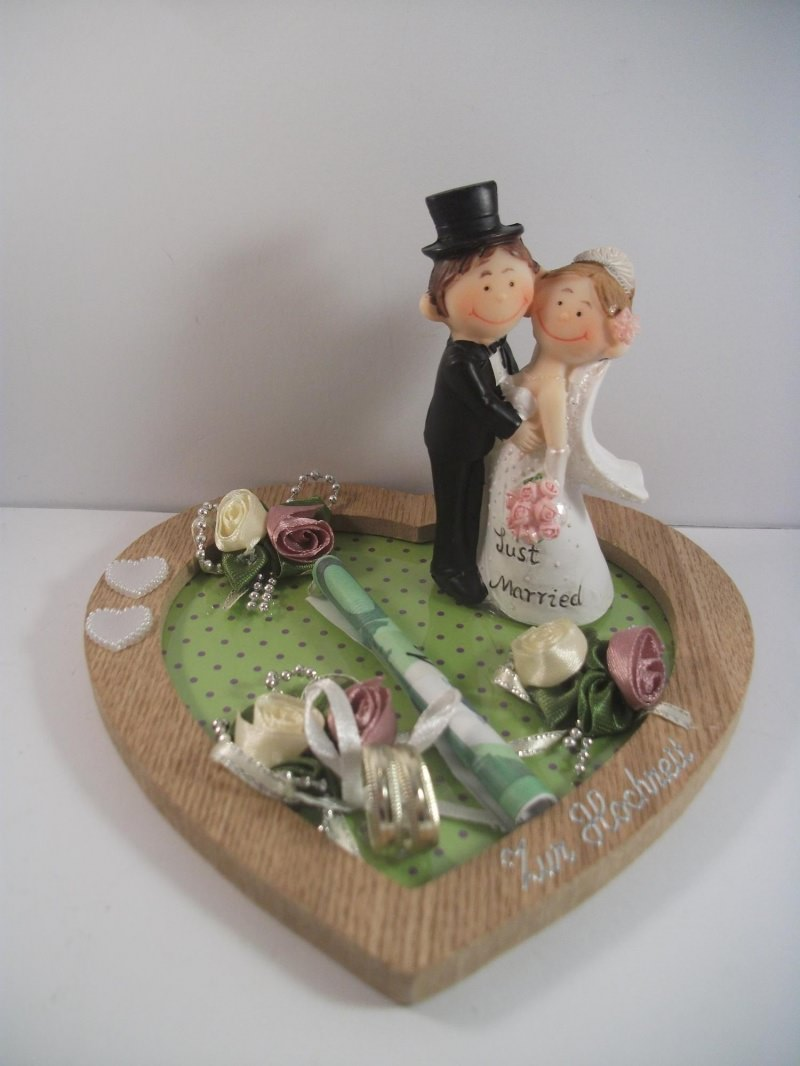 Kleinesbild - Geldgeschenk, Hochzeit, Comic, lustig, humorvoll, funny,