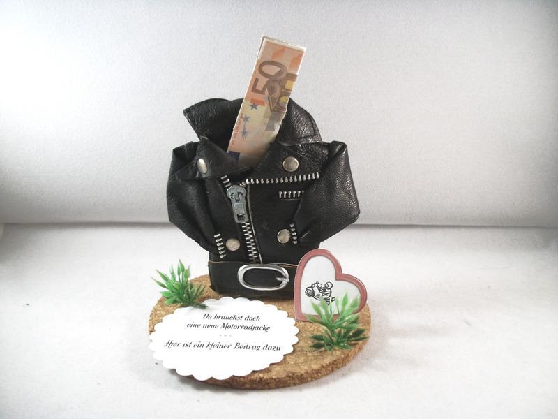Anlasse Geldgeschenk Fur Den Motorradfahrer Geburtstag Spritgeld