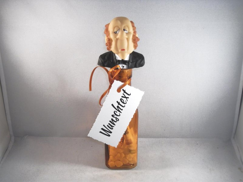 - Geldgeschenk, Geburtstag, Glasflasche, Kochkurs, Butler, Ober, Essen, Kochbuch   - Geldgeschenk, Geburtstag, Glasflasche, Kochkurs, Butler, Ober, Essen, Kochbuch