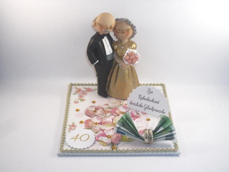 8 jahre verheiratet