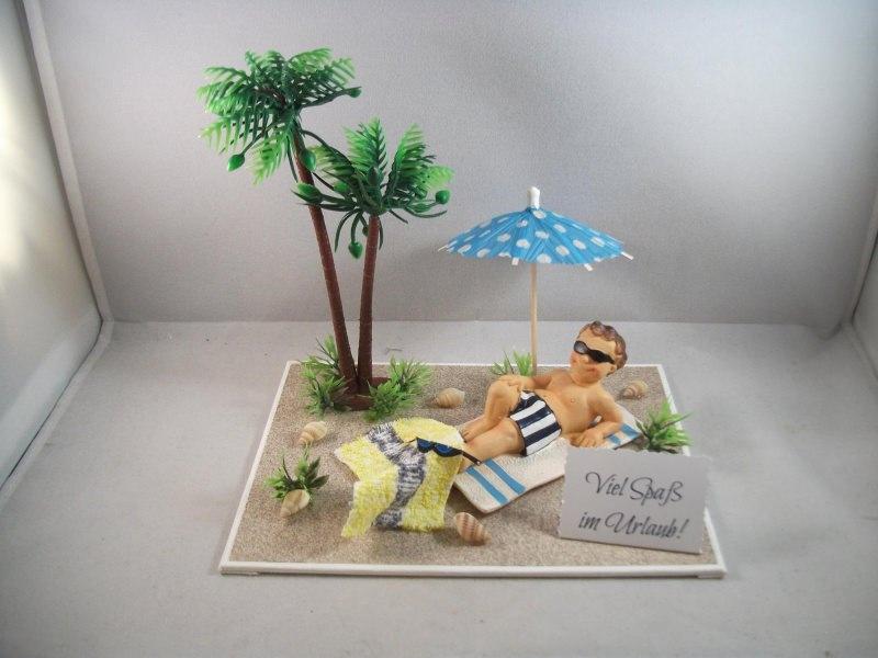Urlaub als single mann