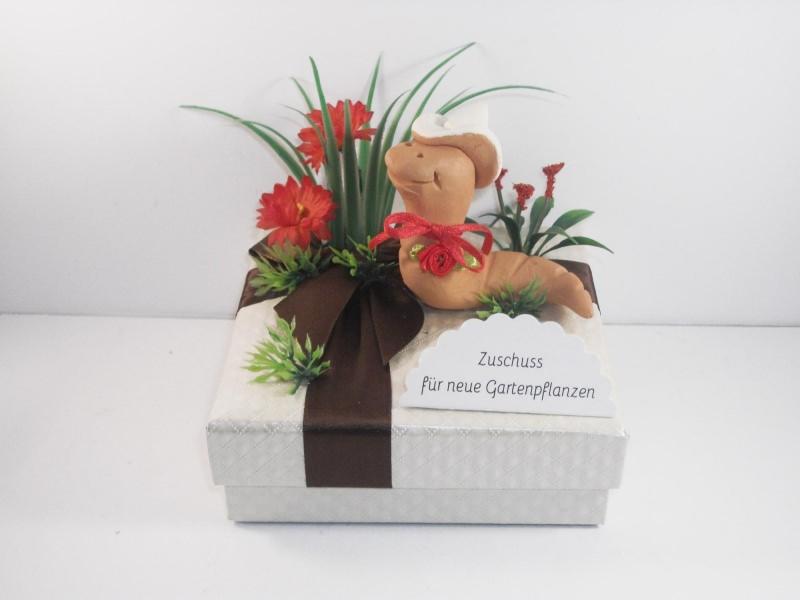 Anlässe Geldgeschenk Geburtstag Geld Für Gartenpflanzen Blumen