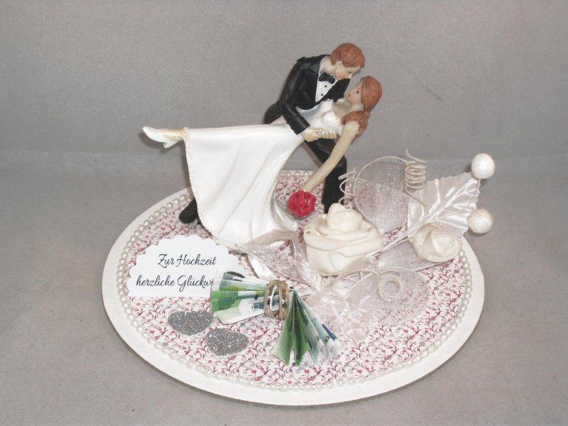 - Geldgeschenk Hochzeit, tanzendes Brautpaar, edel, Hochzeitstanz - Geldgeschenk Hochzeit, tanzendes Brautpaar, edel, Hochzeitstanz
