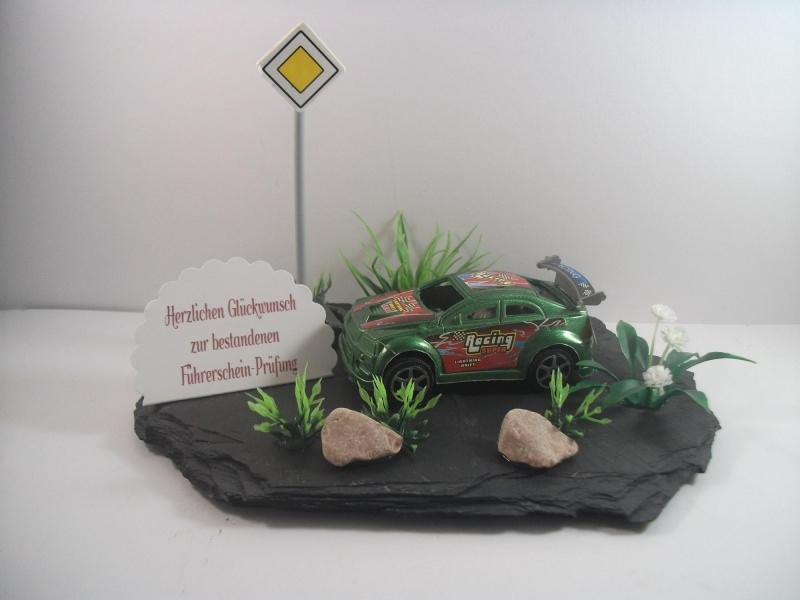 Kleinesbild - Geldgeschenk Geburtstag, Auto, Führerschein, 18, Fahranfänger, Benzingeld, Spritgeld