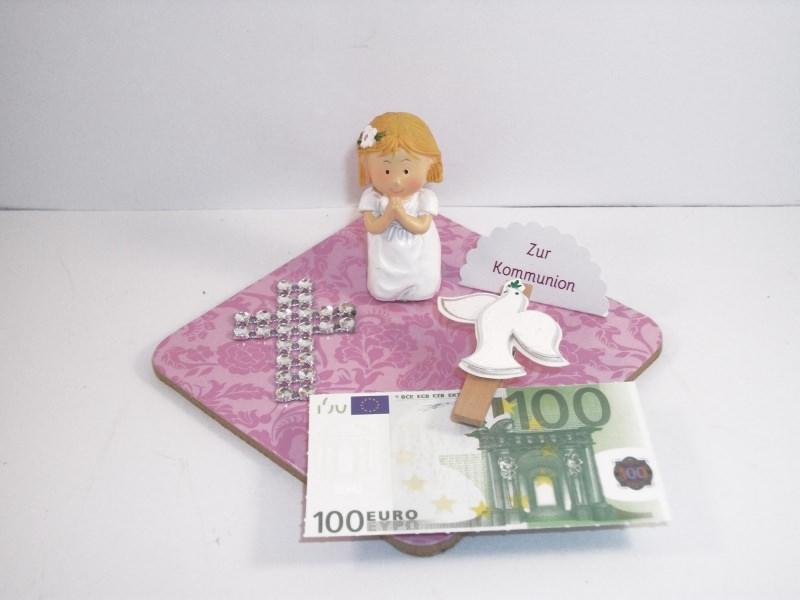 Anlasse Geldgeschenk Zur Kommunion Madchen Konfirmation Firmung
