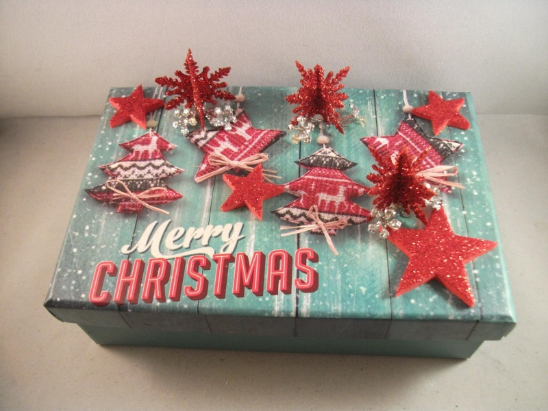 Anlässe : Geldgeschenk, Geschenkschachtel, Weihnachten, Geschenkbox ...
