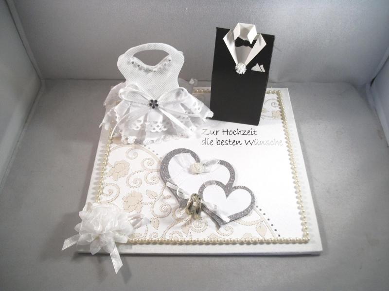 - Geldgeschenk, Hochzeit, Ehe, Brautkleid, Bräutigam, Brautpaar - Geldgeschenk, Hochzeit, Ehe, Brautkleid, Bräutigam, Brautpaar