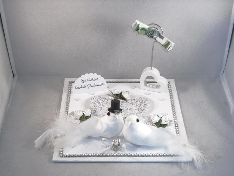 - Geldgeschenk, Hochzeit, Ehe, Tauben, Herz, Hochzeitsgeschenk - Geldgeschenk, Hochzeit, Ehe, Tauben, Herz, Hochzeitsgeschenk