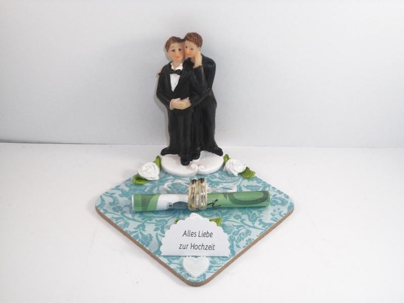 - Geldgeschenk, Männerhochzeit, Hochzeit, Männer heiraten, schwul     - Geldgeschenk, Männerhochzeit, Hochzeit, Männer heiraten, schwul