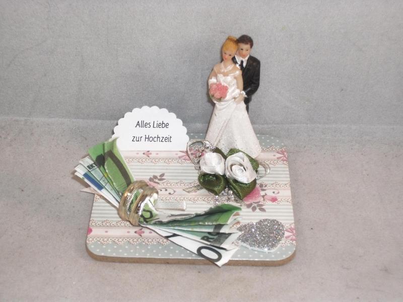 Anlasse Geldgeschenk Hochzeit Brautpaar Liebe Kleines Geschenk