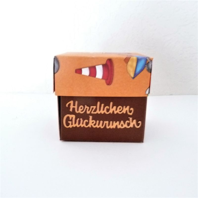 - Überraschungsbox Geldgeschenk für Bauarbeiter zum Geburtstag Geschenk Verpackung - Überraschungsbox Geldgeschenk für Bauarbeiter zum Geburtstag Geschenk Verpackung