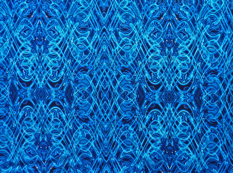 - ✂ Patchworkstoff Meterware Paula Nadelstern Kismet 1774 blau - ✂ Patchworkstoff Meterware Paula Nadelstern Kismet 1774 blau