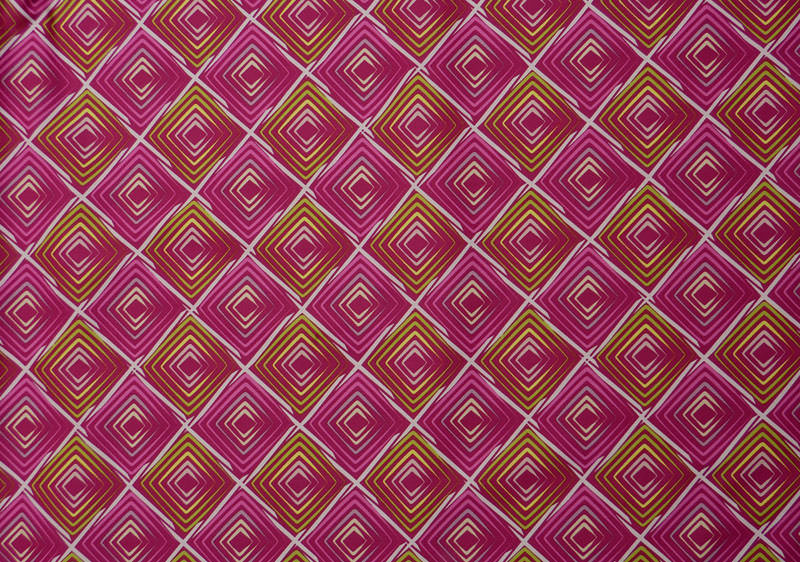 Kleinesbild - ✂ Patchworkstoff Meterware Art Gallery Poetica