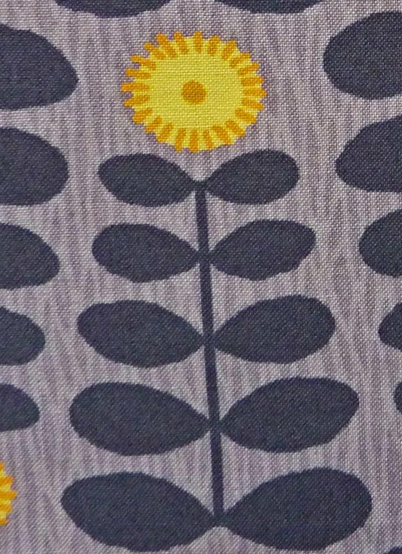 Kleinesbild - ✂ Patchworkstoff Meterware  Terra Australis Blumen