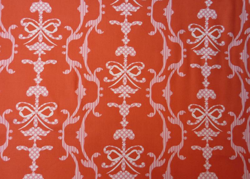 - ✂ Patchworkstoff Meterware  Art Gallery Splendor orange - ✂ Patchworkstoff Meterware  Art Gallery Splendor orange