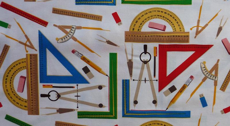 Kleinesbild - ✂ Patchworkstoff Meterware windham Fabrics